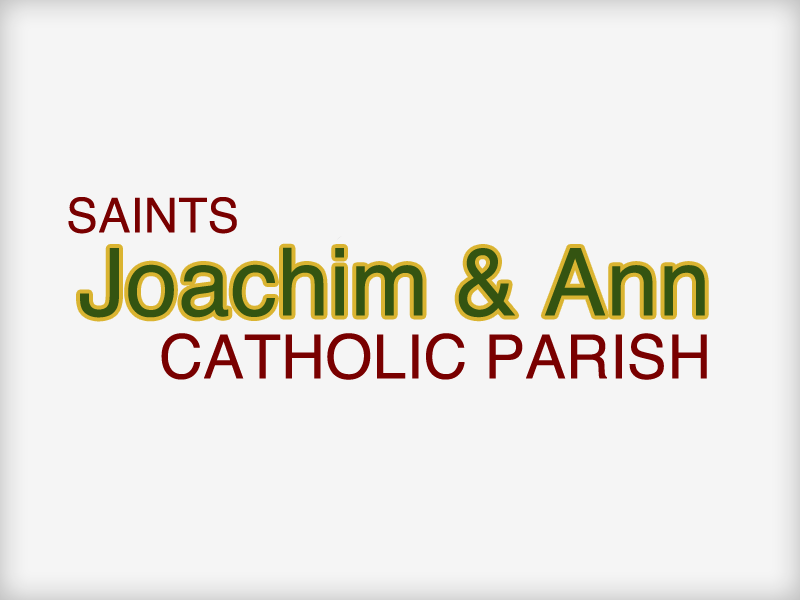 Sts. Joachim and Ann Parish