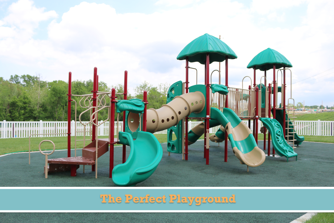 The Perfect Playground